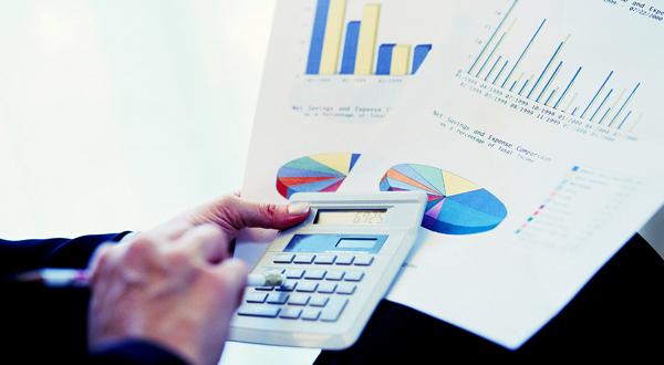 penyusunan laporan keuangan