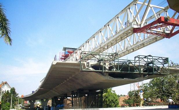pelatihan perkiraan biaya pembangunan jembatan, estimasi biaya pembangunan jembatan