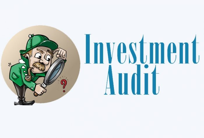 pelatihan AUDITING INVESTMENT ACTIVITIES