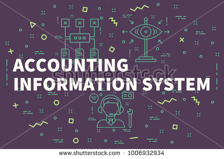 training Accounting Information System, pelatihan Accounting Information System