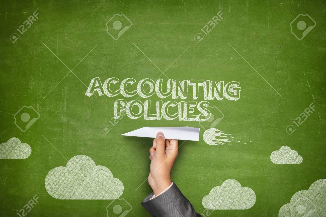 training Accounting Policies, Training Procedure Manual
