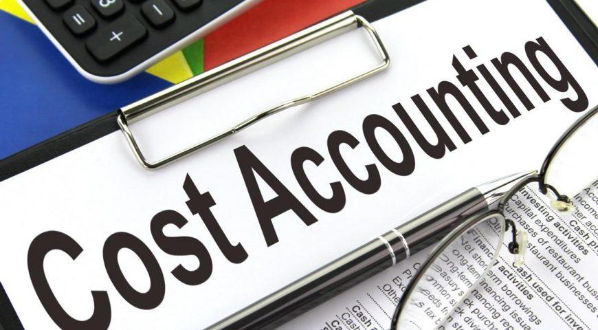pelatihan Advanced Cost Accounting, training Cost Accounting