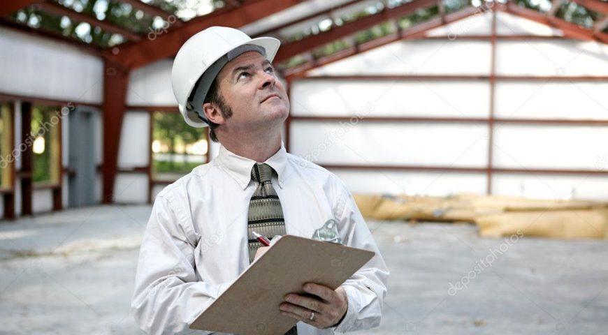 pelatihan BUILDING INSPECTOR