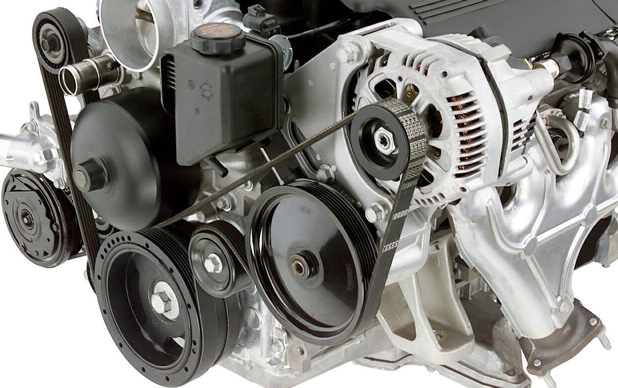 pelatihan Basic Mechanical Engine