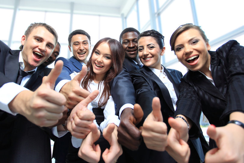 Training Becoming a Champion Sales Team