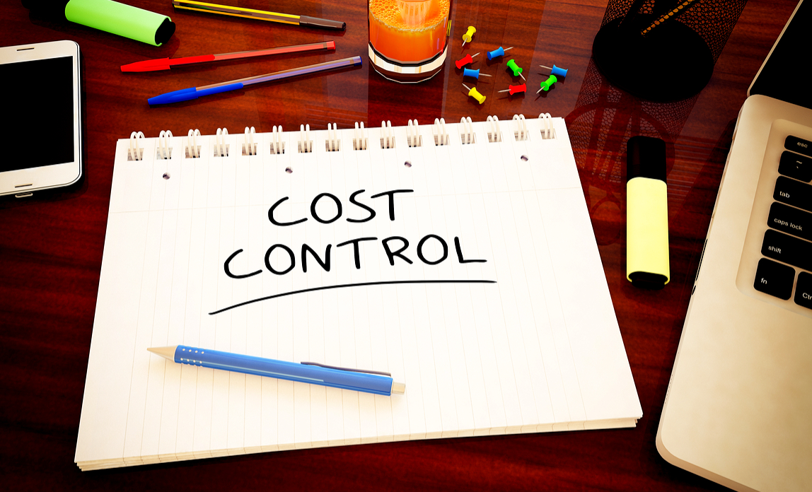 pelatihan Budgeting and Cost Control