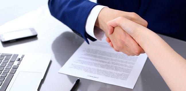 pelatihan Business Contract