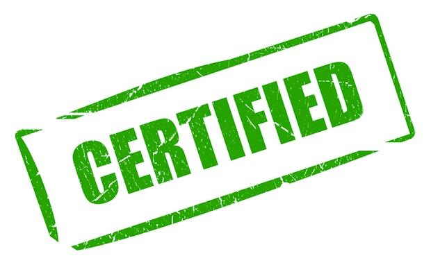 training Certified Supervisory Management