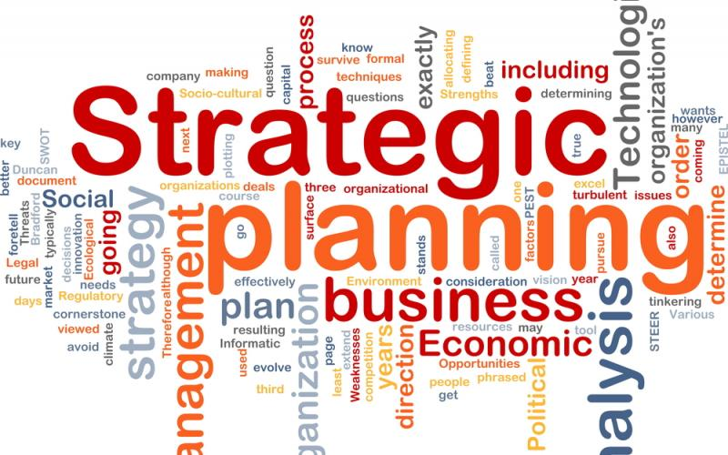 pelatihan Company Strategic Planning