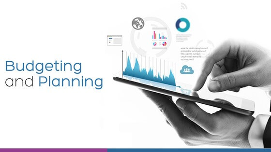 training Cost Control and Budgeting Profit Planning