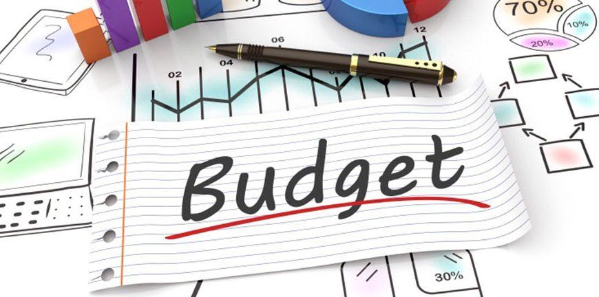 training Developing Budget Using Microsoft Excel