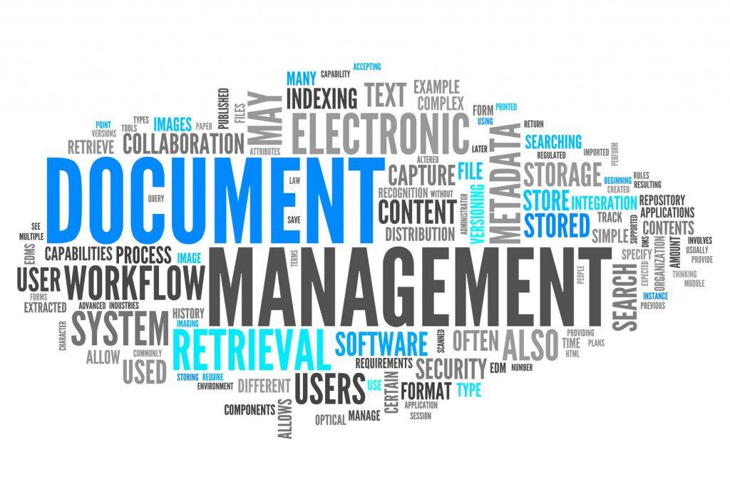 pelatihan Document Control Management System