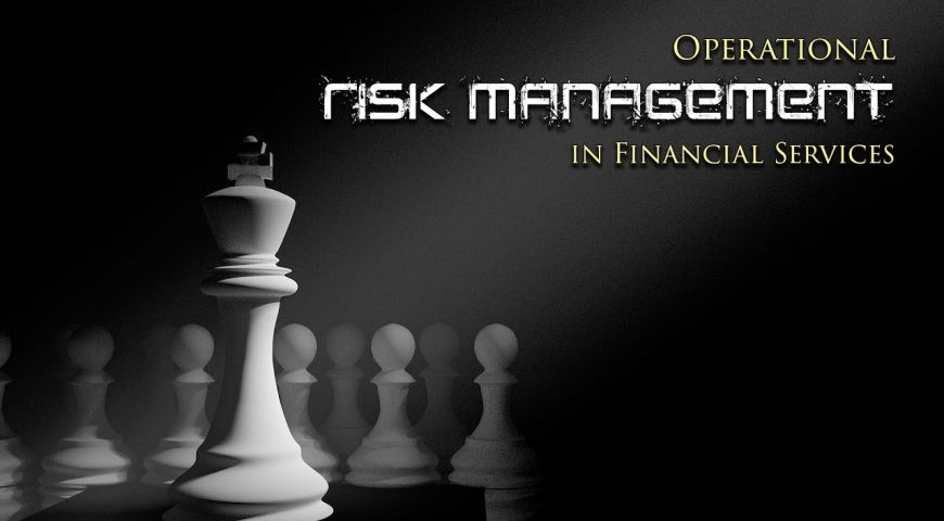 pelatihan Essentials of Finance and Operation Risk Management
