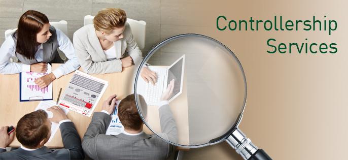 pelatihan Essentials of the Controllership