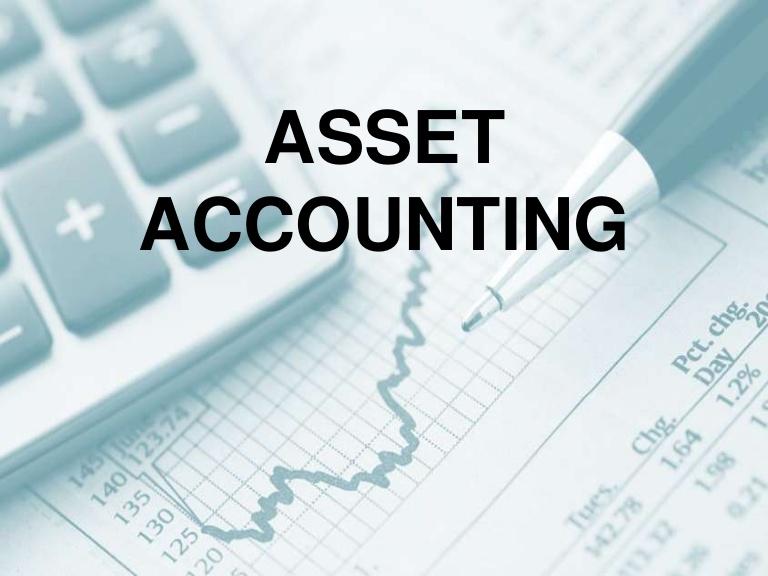 pelatihan Fixed Asset Accounting