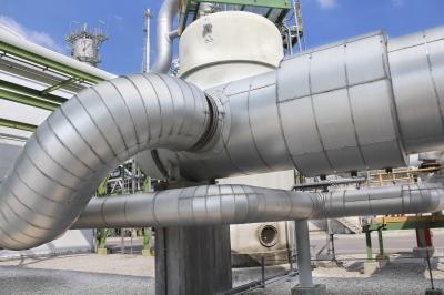 training design pipa minyak dan gas
