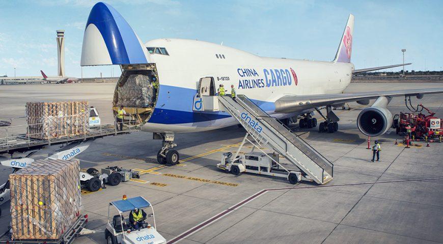 pelatihan tentang cargo, training manajemen cargo melalui udara