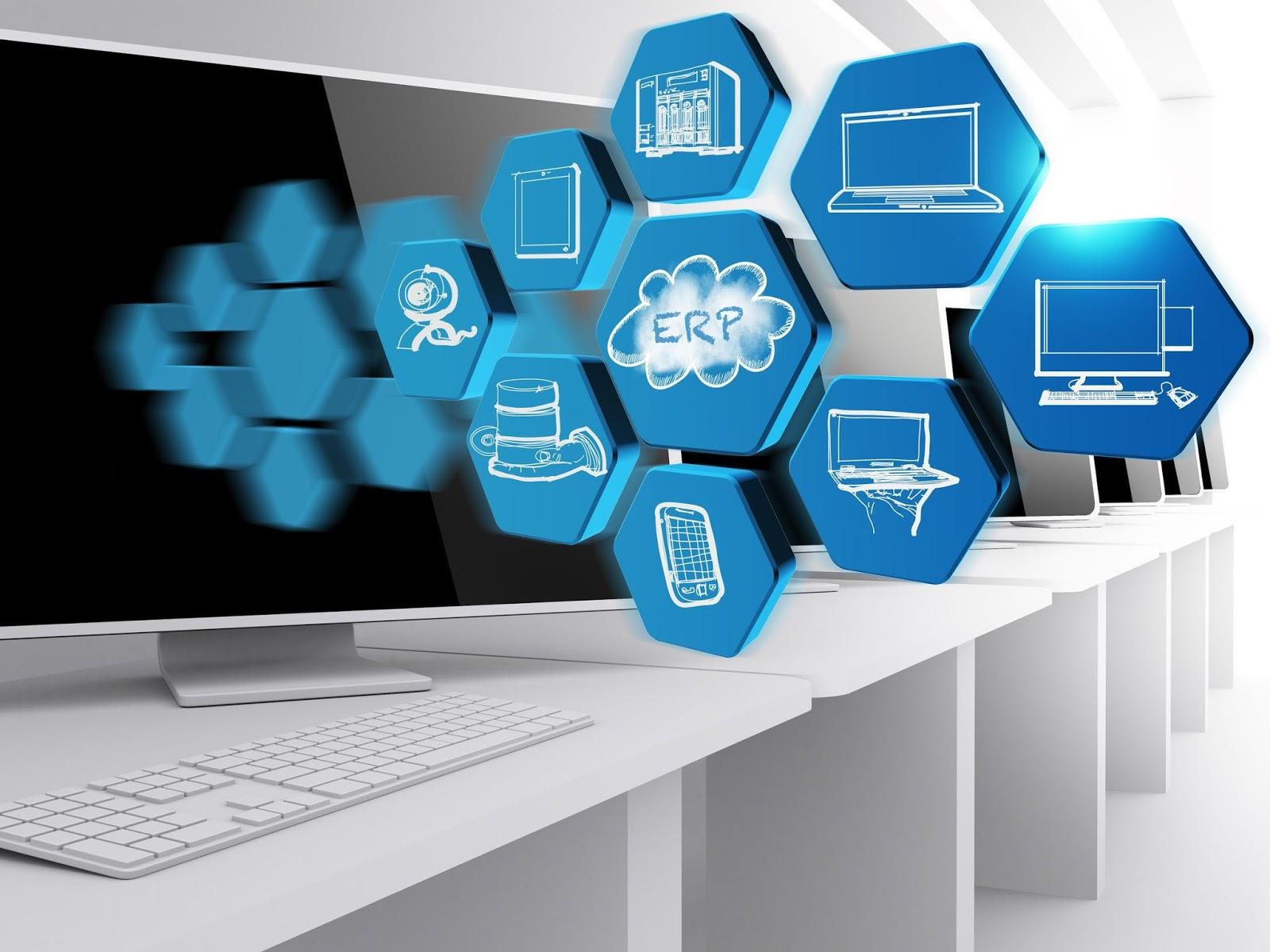 pelatihan analissi sistem informasi perusahaan