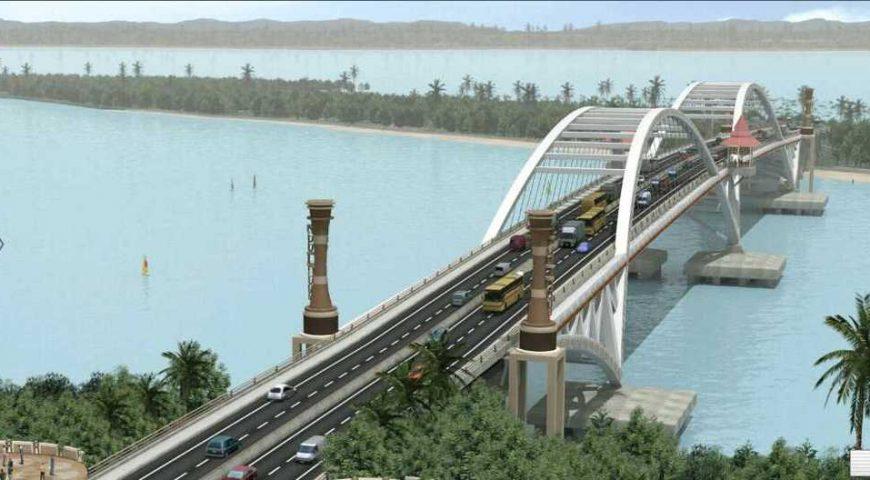 perkiraan biaya pembangunan jembatan