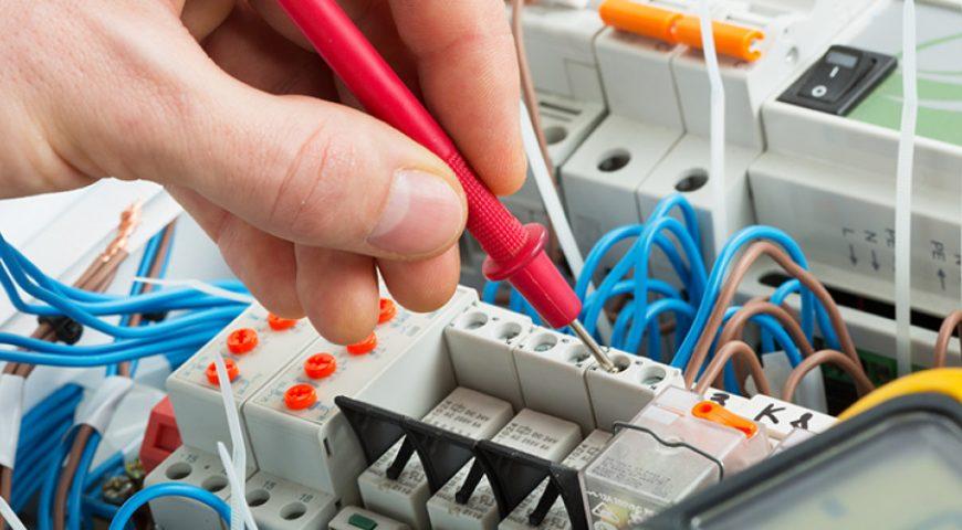 pelatihan Advance Electrical and Instrumentation, training Advance Electrical