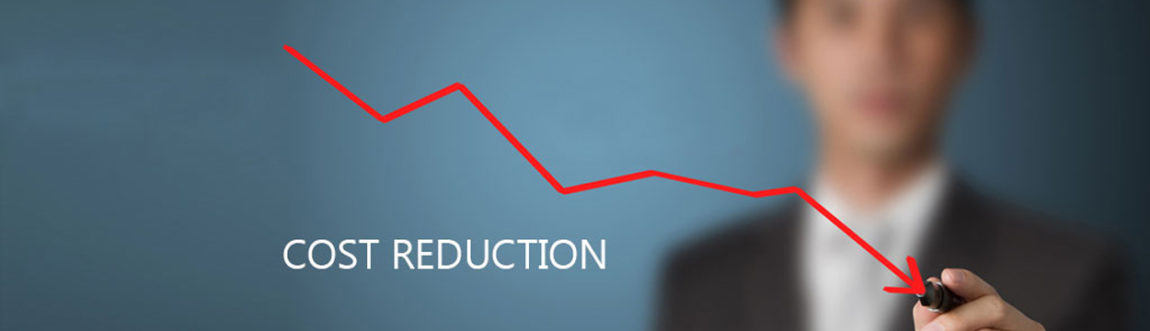 training Cost Reduction and Cost Control