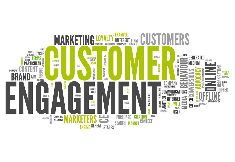 pelatihan Customer Engagement