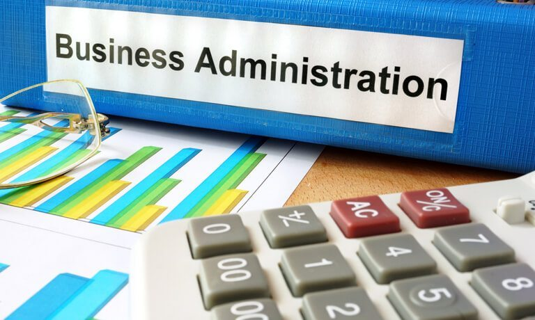 pelatihan Administration Skills
