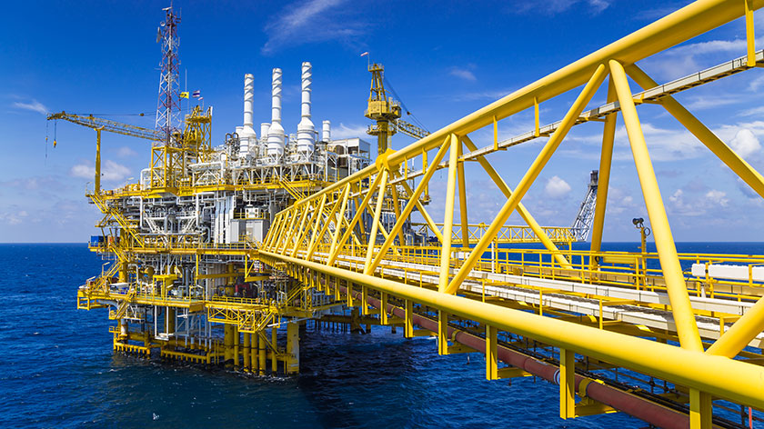 pelatihan DESIGNING THE CSR IN THE OIL AND GAS INDUSTRY