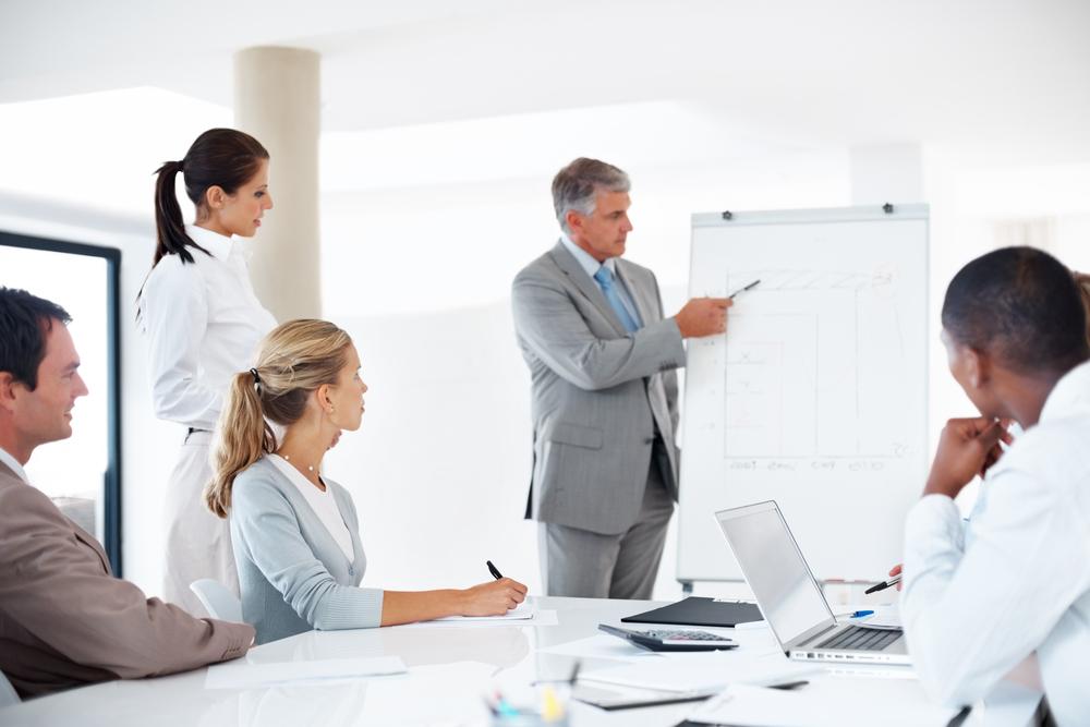 pelatihan Effective Presentation Skill, training Effective Presentation Skill