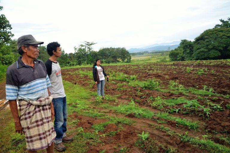pelatihan Eksistensi & Konversi Tanah Ulayat Dan Tumpang Tindih Lahan