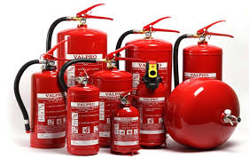 Fire Alarm And Fire Safety training